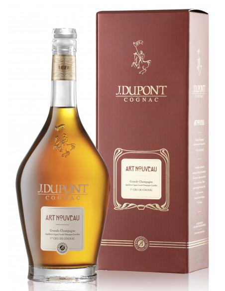 J. Dupont Art Nouveau Cognac 04