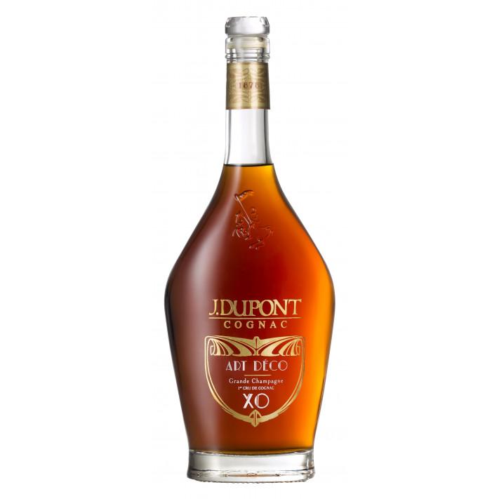 J. Dupont XO Art Deco Cognac 01