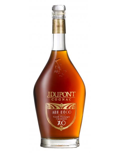 J. Dupont XO Art Deco Cognac 04