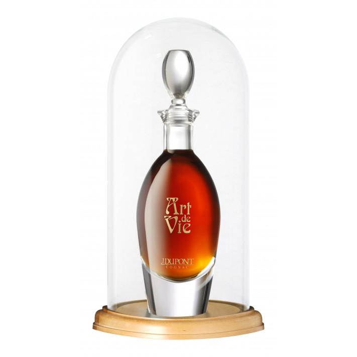 J. Dupont Art de Vie Cognac 01