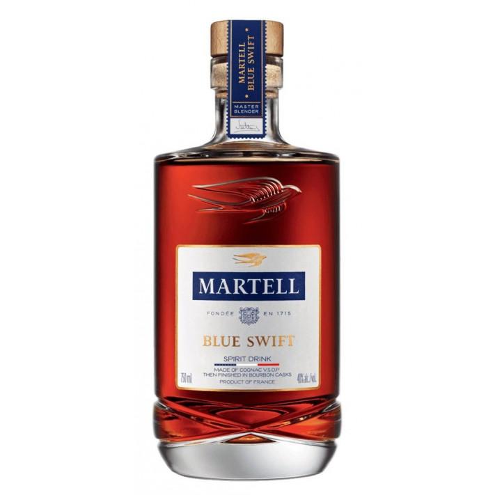 Martell Blue Swift VSOP Cognac 01