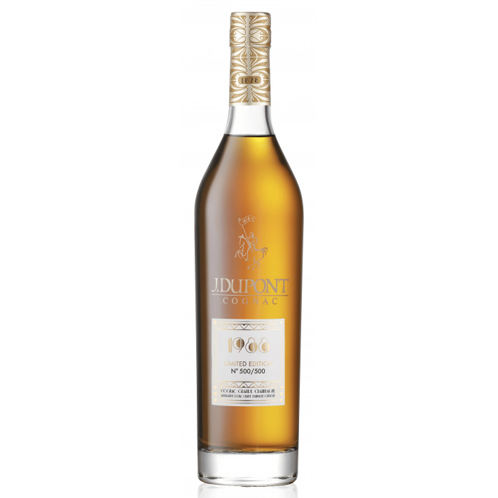 J. Dupont Vintage 1988 Cognac 01
