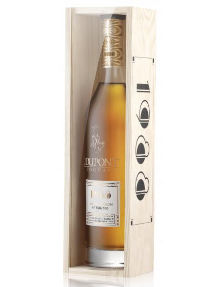 J. Dupont Vintage 1988 Cognac 04