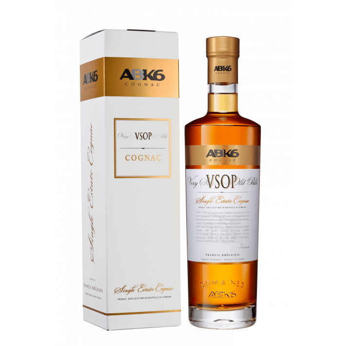 ABK6 VSOP Single Estate Cognac 01