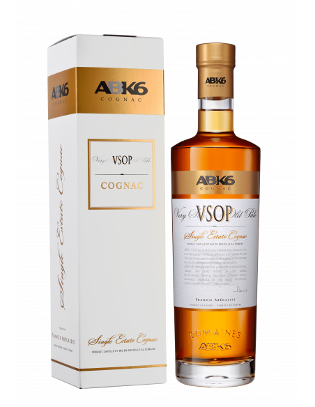 ABK6 VSOP Single Estate Cognac 03