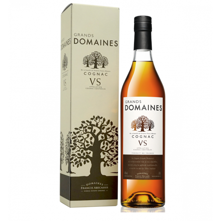 Grands Domaines VS Cognac 01