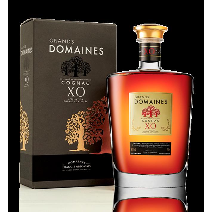 Grands Domaines XO Cognac 01