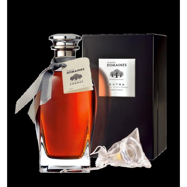 Grands Domaines Extra Cognac 01
