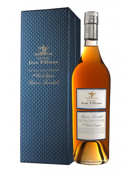 Jean Fillioux Réserve Familiale Cognac 03