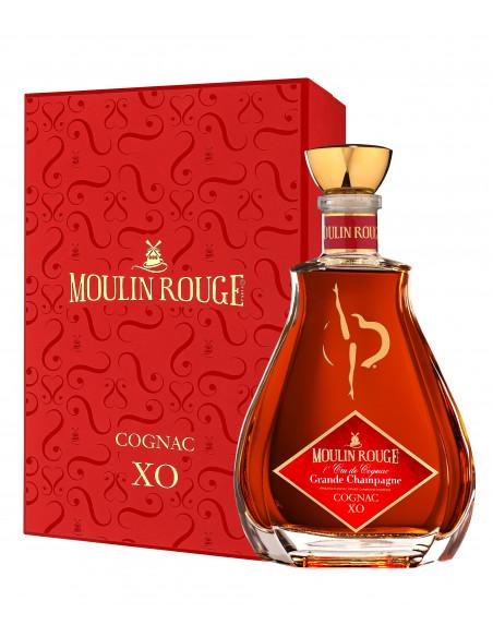 Jean Fillioux Moulin Rouge XO Cognac 03