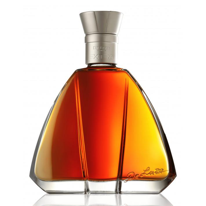 De Luze Extra Fine Champagne Cognac 01