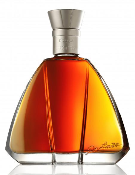 De Luze Extra Fine Champagne Cognac 04