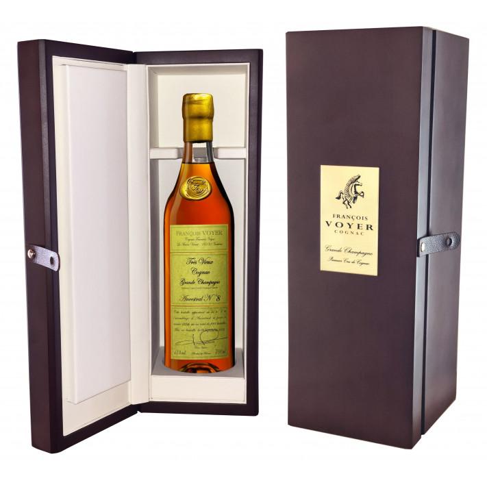 Francois Voyer Ancestrale N°8 Cognac 01