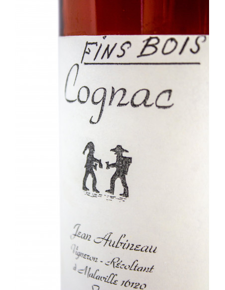 Aubineau Fins Bois Cognac 04