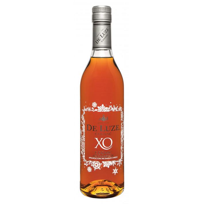De Luze XO de Noel Cognac 01