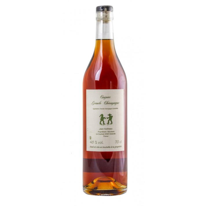 Aubineau Grande Champagne Cognac 01