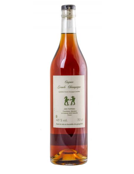 Aubineau Grande Champagne Cognac 04