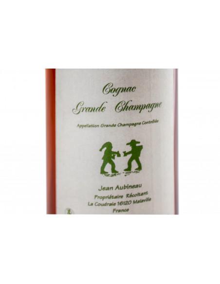 Aubineau Grande Champagne Cognac 06