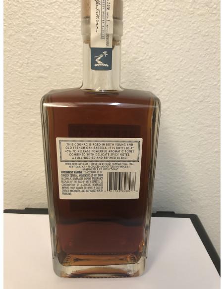 Hennessy Master Blender's Selection No. 1 09