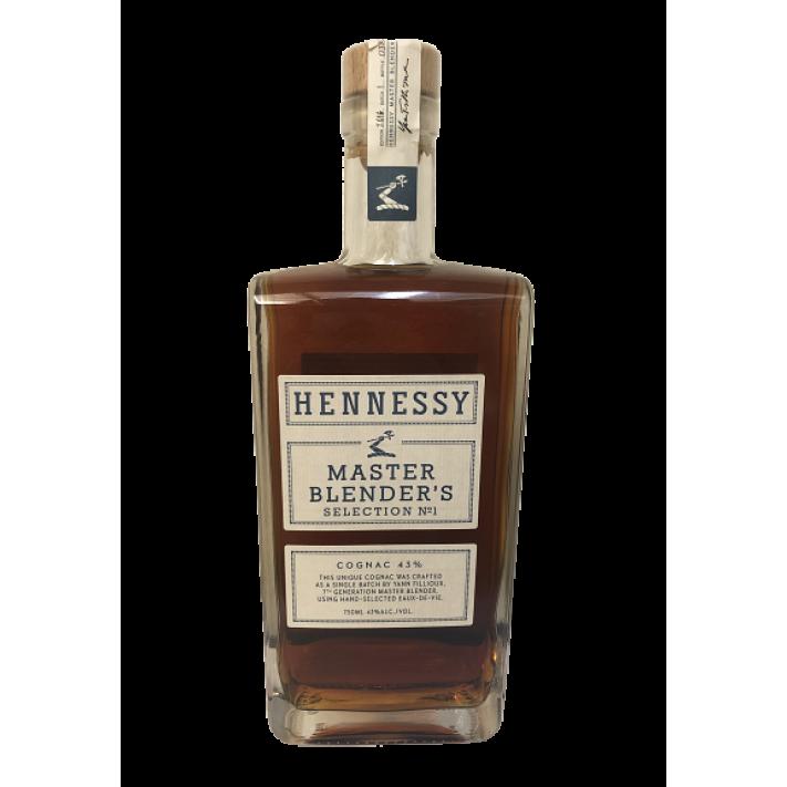 Hennessy Master Blender's Selection No. 1 01