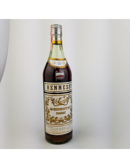 Hennessy Three Star 010