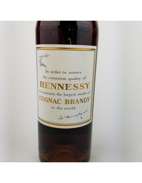 Hennessy Three Star 011