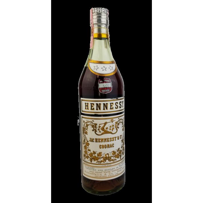 Hennessy Three Star 01