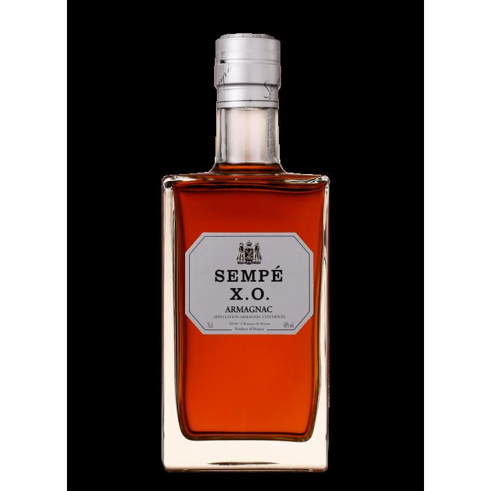 Armagnac Sempé XO 01