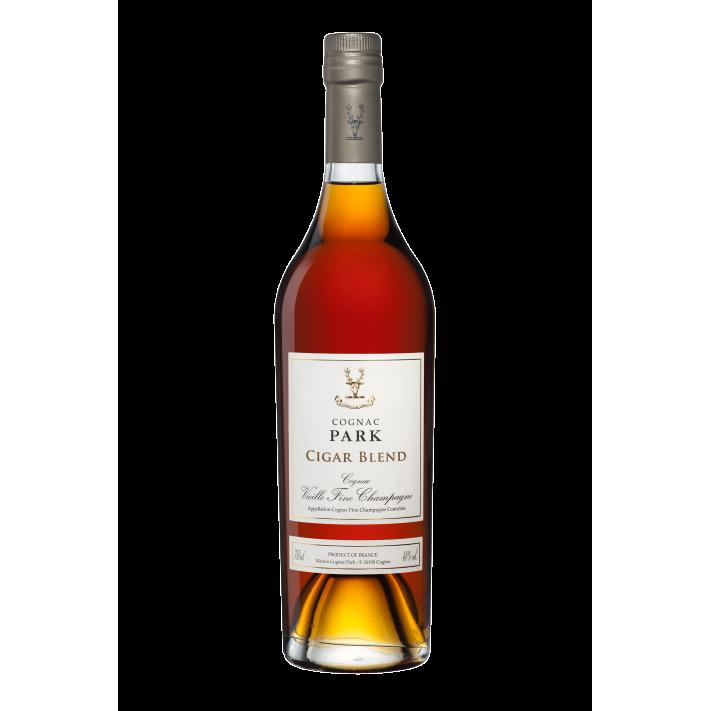 Park XO Cigar Blend Cardboard Box Cognac 01