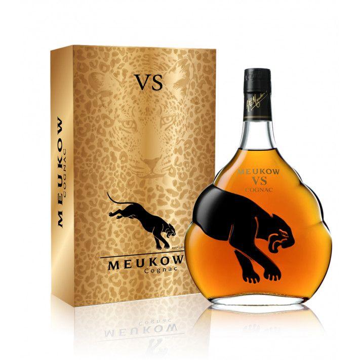 Meukow VS Blend Cognac 01