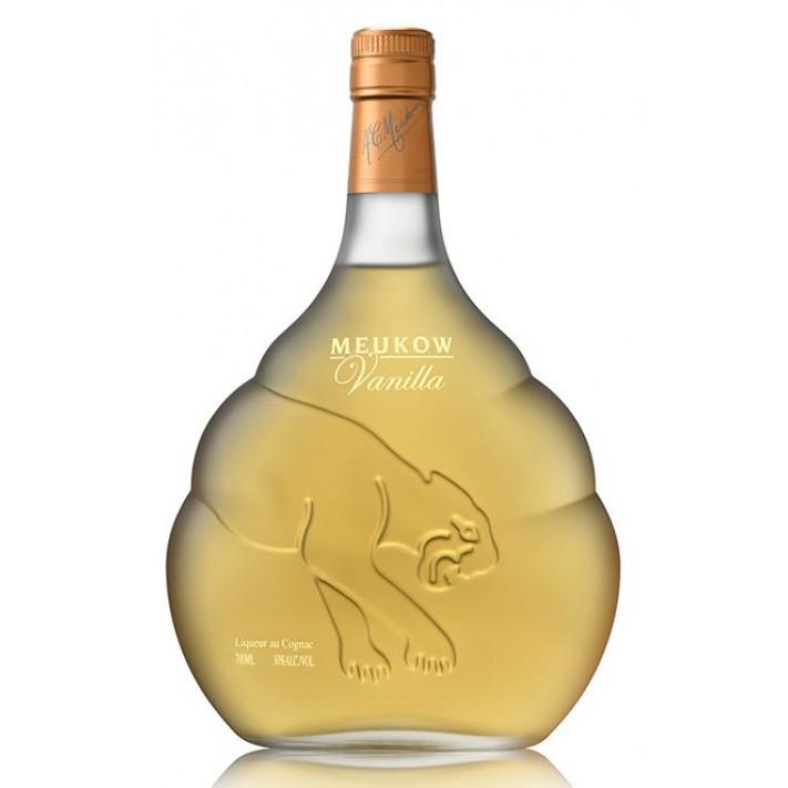 Meukow Vanilla Liqueur Cognac 01