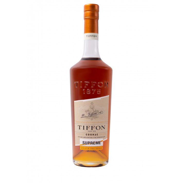 Tiffon Suprême Cognac 01
