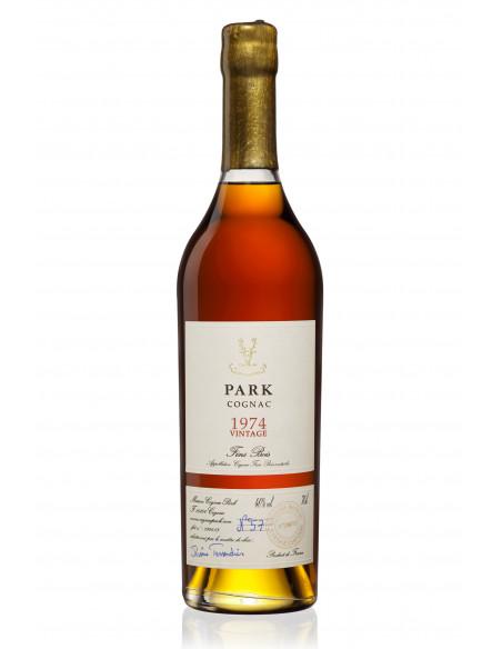Park Vintage 1974 Fins Bois Cognac 03