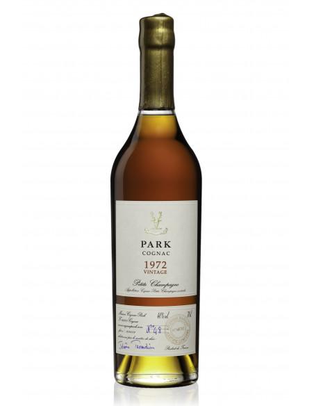 Park Vintage 1972 Petite Champagne Cognac 03