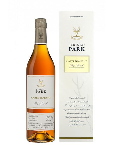 Park VS Carte Blanche Cognac 04