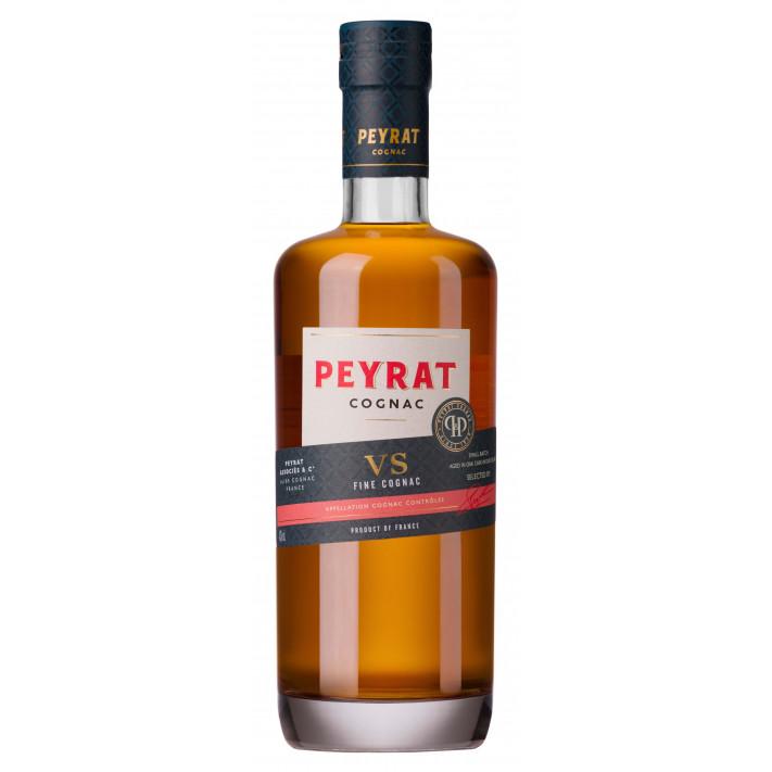 Peyrat VS Cognac 01