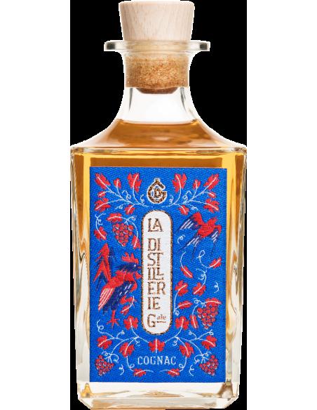 La Distillerie Generale Vintage 2008 Fins Bois Cognac 03
