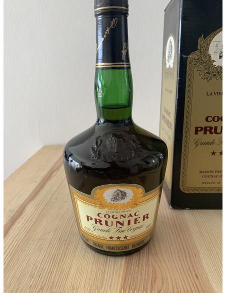 Prunier La Vieille Maison Grande Fine Cognac 09