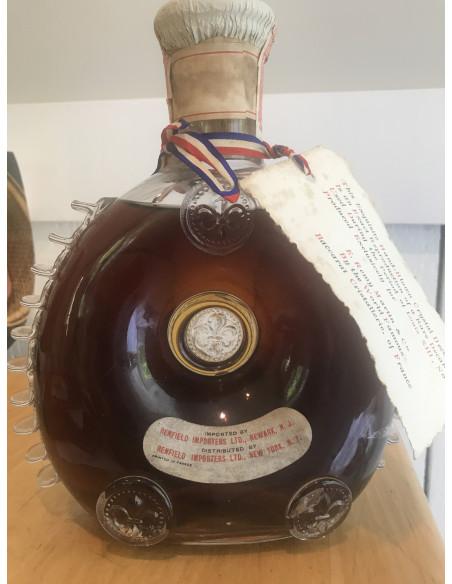 Louis XIII Remy Martin Grande Fine Champagne Cognac 011