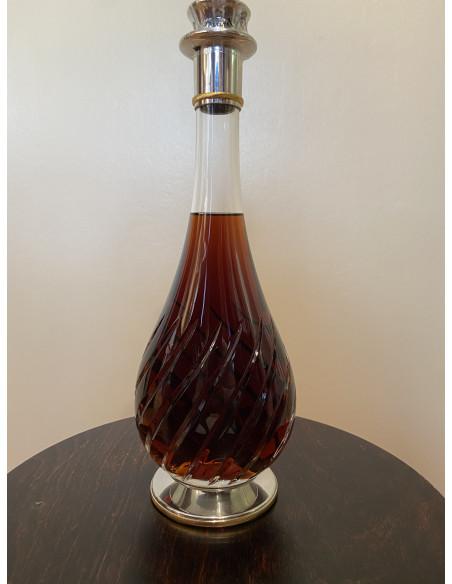 Otard Extra Cognac Crystal decanter 014