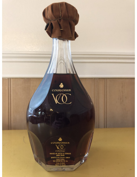 Courvoisier Cognac VOC 010