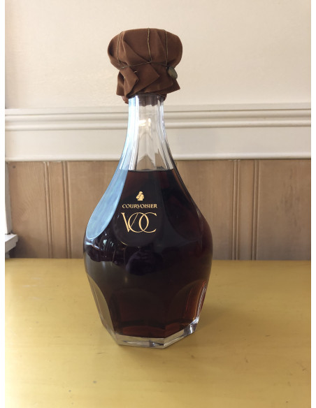 Courvoisier Cognac VOC 011