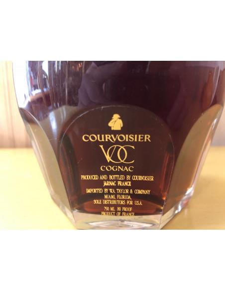 Courvoisier Cognac VOC 014