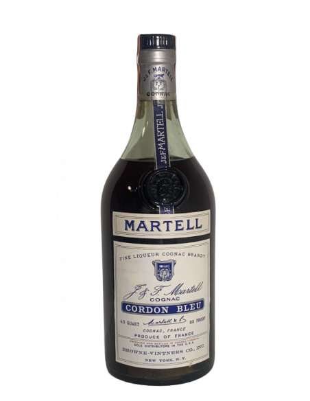Martell Cordon Bleu 09