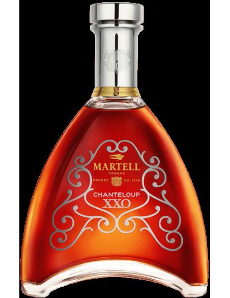 Martell Chanteloup XXO Cognac 03