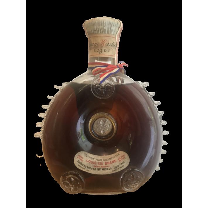 Louis XIII Remy Martin Grande Fine Champagne Cognac 01