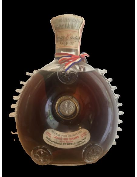 Louis XIII Remy Martin Grande Fine Champagne Cognac 09