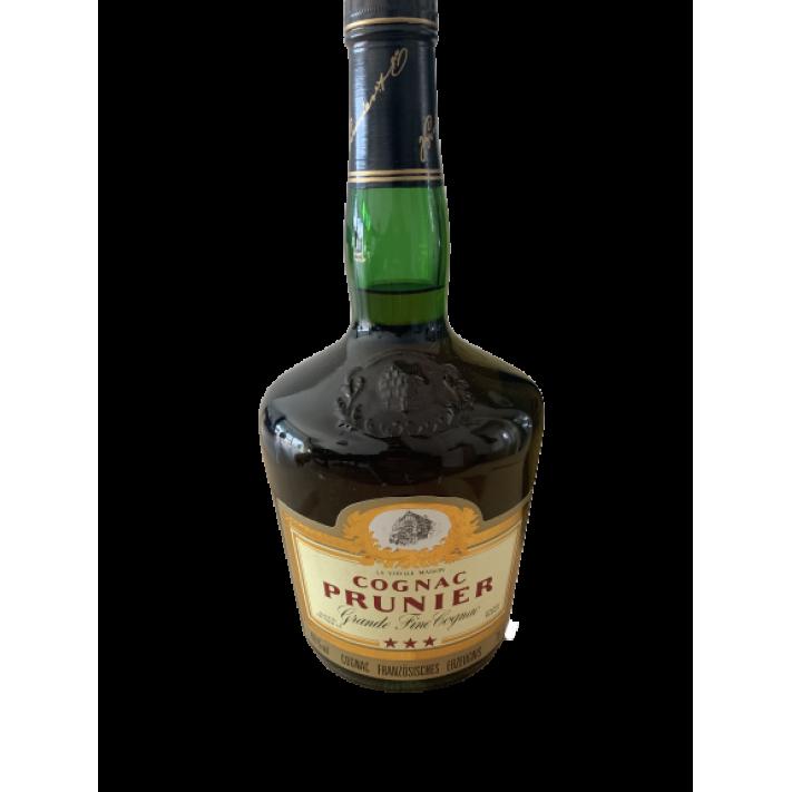 Prunier La Vieille Maison Grande Fine Cognac 01