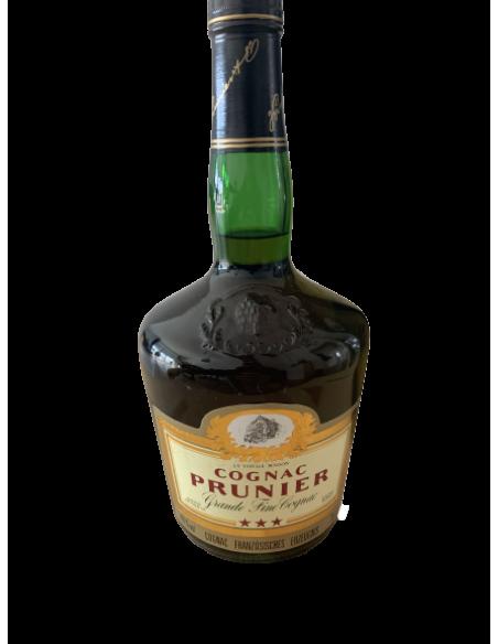 Prunier La Vieille Maison Grande Fine Cognac 08