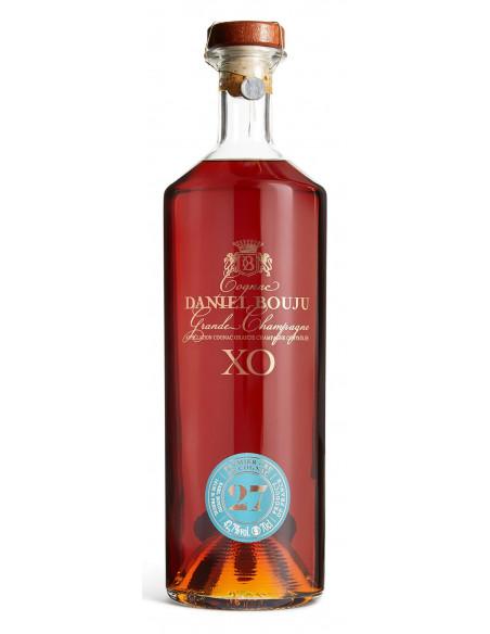 Daniel Bouju XO N° 27 Cognac 03
